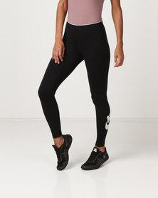 Nike NSW Leggings Club Futura Black