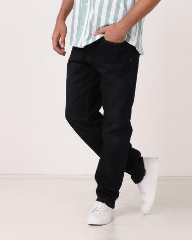 JCrew Denim Jeans Blue Black