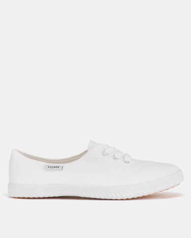 c333636547a Tomy Takkies Original Low Sneakers White