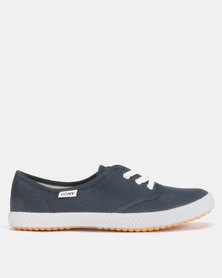 Tomy Takkies Original Low Sneakers Navy