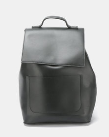 New Look Mary Minimal Bag Black