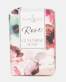 A Thousand Things Rose Glycerine Soap