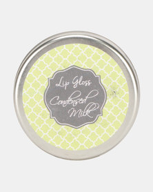 A Thousand Things Condensed Milk Lipgloss Tin