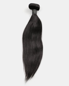 "Bliss Hair 14"" Virgin Brazilian Bundle Black"
