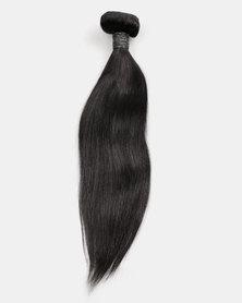 """Bliss Hair 20"""" Virgin Brazilian Bundle Black"""