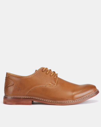 Luciano Rossi Shoes Tan