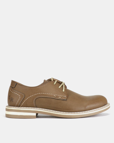 Luciano Rossi Shoes Taupe