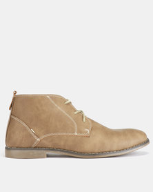 Luciano Rossi Shoes Camel