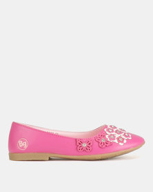 Bubblegummers Casual Slip On Shoes