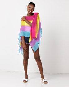Joy Collectables Kaftan Ombre Multi