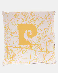 Pierre Cardin Timber Scatter Cushion