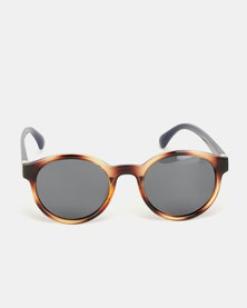 Move Sunglasses Tort and Blue