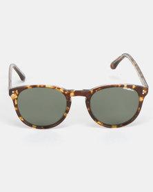 O'Neill Eyewear Moon Sunglasses Tort