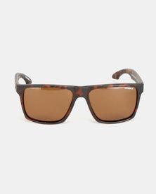 O'Neill Eyewear Harlyn Sunglasses Tort