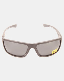 CAT Eyewear Trim Sunglasses Grey