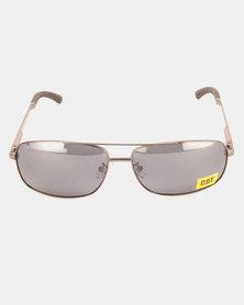 CAT Eyewear Tack Sunglasses Black