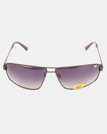 CAT Eyewear Shale Sunglasses Black