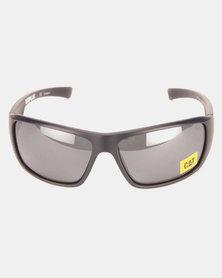 CAT Eyewear Jack Sunglasses Black Multi