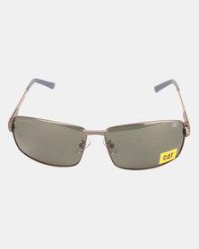 CAT Eyewear Brace Sunglasses Multi