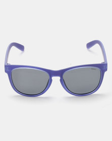 Move Boys Sunglasses Purple