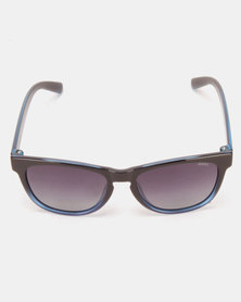 Move Boys Sunglasses Blue/Black