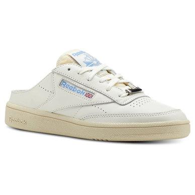 Club C 85 Mule Shoes