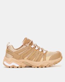 Hi-Tec Dolamitte Shoes Brown