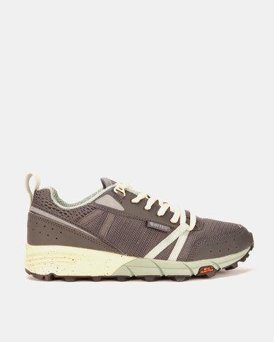 Hi-Tec Ox Trail Shoes Grey