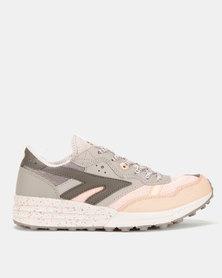 Hi-Tec Gravity W Shoes Grey