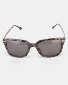 Utopia Lisa Fashion Sunglasses Black