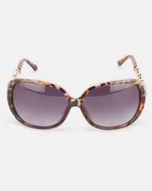 Utopia Statement Sunglasses Animal