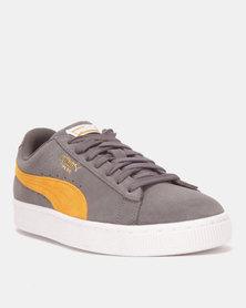 Puma Tsugi Apex Sneakers Summer Rock Ridge-Castor Gray  72b6ef653