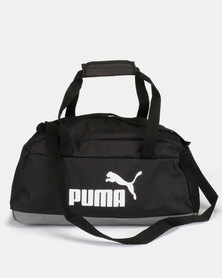 Puma Sportstyle Core Phase Sport Bag Black
