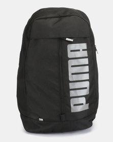 Puma Sportstyle Core Pioneer Backpack Black
