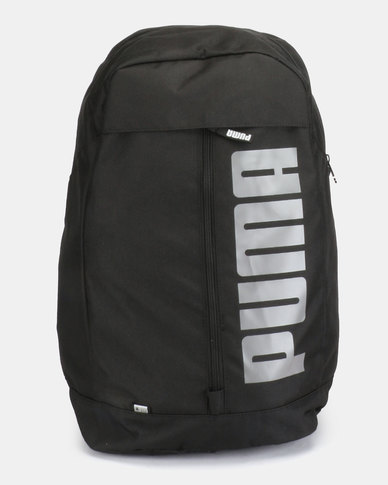 Puma Sportstyle Core Pioneer Backpack Black