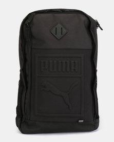 Puma Sportstyle Core S Backpack Black