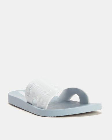 Ipanema Way Fem Sandals Light Blue