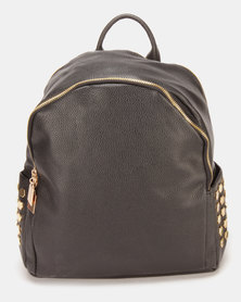 Utopia Softie Backpack Black