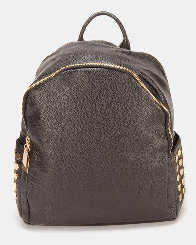 Utopia Softie Backpack Black
