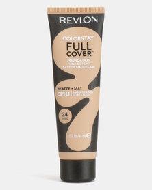 Revlon ColorStay Full Cover Foundation Warm Golden