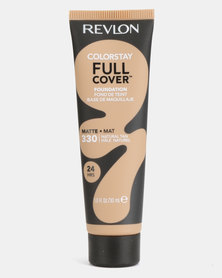 Revlon ColorStay Full Cover Foundation Natural Tan
