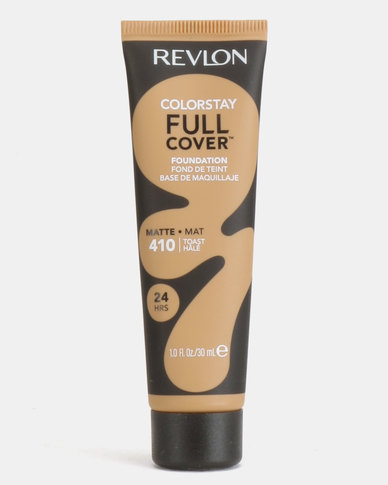 Revlon ColorStay Full Cover Foundation Toast