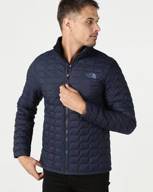 The North Face Thermoball Jacket Navy