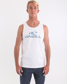 O'Neill Locked Up Vest White