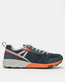 Hi-Tec Ox Trail Shoes Blue