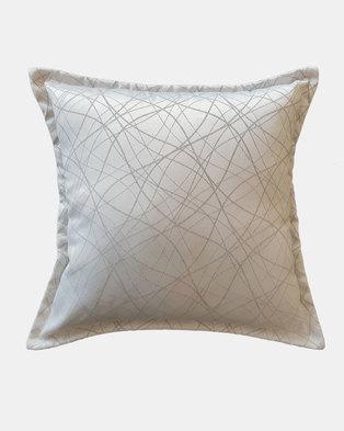 Fundi Light & Living Carlton Scatter Cushion Grey