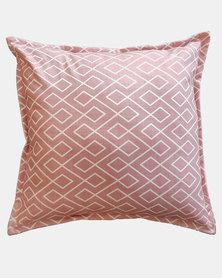Fundi Light & Living Elle Orchid Scatter Cushion Pink