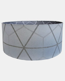 Fundi Light & Living Loures Lampshade Grey