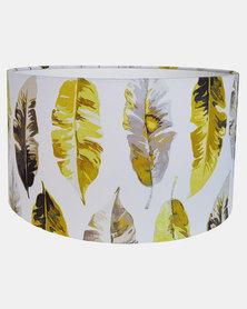 Fundi Light & Living Mia Spring Lampshade Yellow