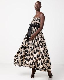 Jozsy Mai Mai Dress Multi
